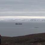 Iqaluit Trailer